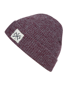 beanie_x_burgundy heather